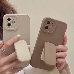 아이폰13 12 11 pro max xs 8 매트 그립톡 젤리케이스