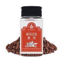 중국 산초 화자오 중국 마라 향신료 사천후추 25g
