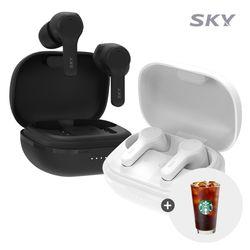 스카이 IM-A120XP 에스 액티브 플러스 블루투스 5.2 무선이어폰