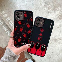 아이폰 x xr xsmax 7 8 + 캐릭터 일러스트 젤리케이스