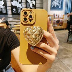 아이폰 13 12 11 pro max x xr 7 8 그립톡 케이스