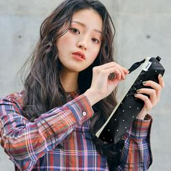 wpc우산 미니멈 하트 미니 3단 우양산 3145-231