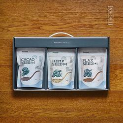 (착한습관) 슈퍼푸드 3종 실속팩 선물세트
