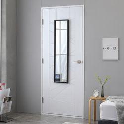 준우드 심플리 문걸이 전신거울 300 x 1200