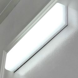 밀크 LED 욕실등 20W