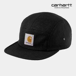 칼하트WIP Backley Cap (Black)