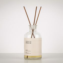 ONCE32 Diffuser 200ml(Sticker Label)