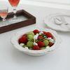 유럽풍 빈티지 바로크 레트로 플레이트 홈파티 앤틱 파스타 접시