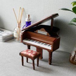 엔틱 피아노 시리즈
