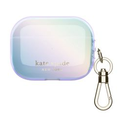 Kate Spade New York AirPods Pro Case Iridescent