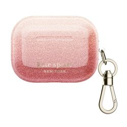 Kate Spade New York AirPods Pro Case Ombre Glitter