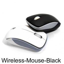 PC용품list BITWAY 200 갬블러 무선 마우스 블랙