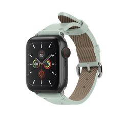 LEATHER STRAP FOR APPLE WATCH SAGE 40mm
