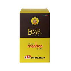 파사라쿠아 엘미르   마노아 캡슐 커피 20개입 110g 1박스 12개