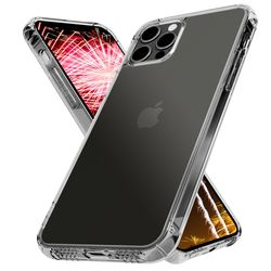 슈퍼쉘 아이폰 13 프로 투명 글라스피커프로 케이스
