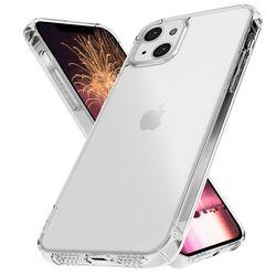 슈퍼쉘 아이폰 13 미니 투명 글라스피커프로 케이스