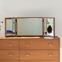 보에트 폴딩 거울