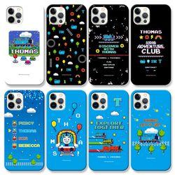 토마스와 친구들 게임 슬림케이스 아이폰12 프로