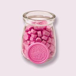포켓왁스 10.핑크