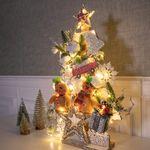 LED 쿠키버스메트로트리 55cmP 크리스마스 TRHMES