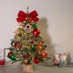 LED 크리스탈앵글트리 60cmP 크리스마스 장식 TRHMES
