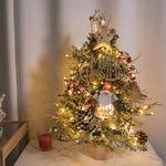 LED 트윙클그레이트리 60cmP 크리스마스 장식 TRHMES