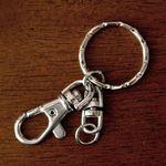 열쇠고리 2ea