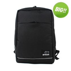 알슨 arson Bag AB-0922 (NYPAC) (Black)