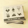 [클리어런스] ECO DIY STAMP PAD-SHARE HEART2