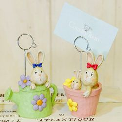 토끼 메모홀더 2p set (마블)